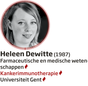 Heleen Dewitte