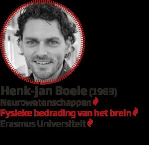 Henk-Jan Boele