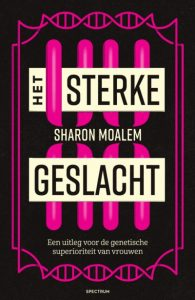 Het sterke geslacht Sharon Moalem