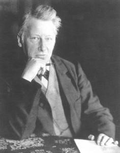Jacobus Henricus van 't Hoff kreeg in 1901 als eerste Nederlander een Nobelprijs uitgereikt