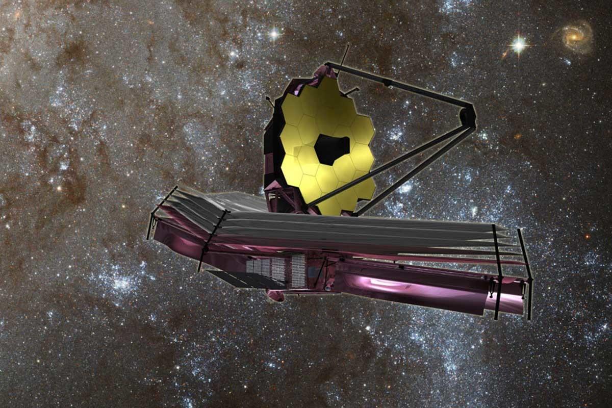 Nasa's trage zoektocht naar buitenaards leven