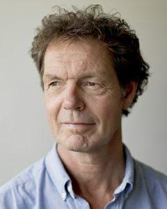Jaap Klouwen. Foto: Bart Klouwen;