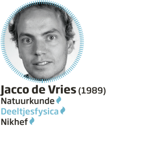 Jacco de Vries