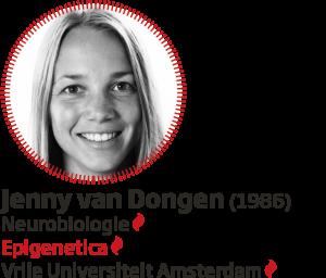 Jenny van Dongen