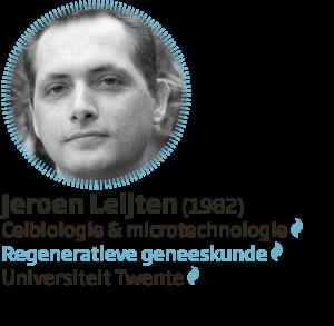 Jeroen Leijten