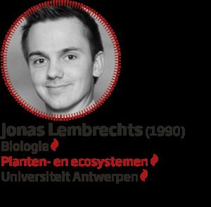 Jonas Lembrechts