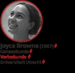 Joyce Browne