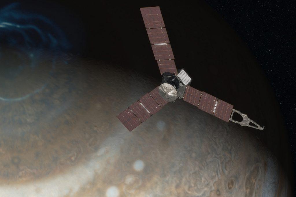 Juno bericht 1