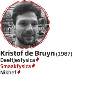 Kristof de Bruyn