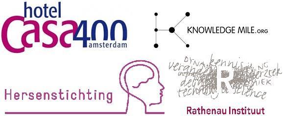 Logo's alle partners