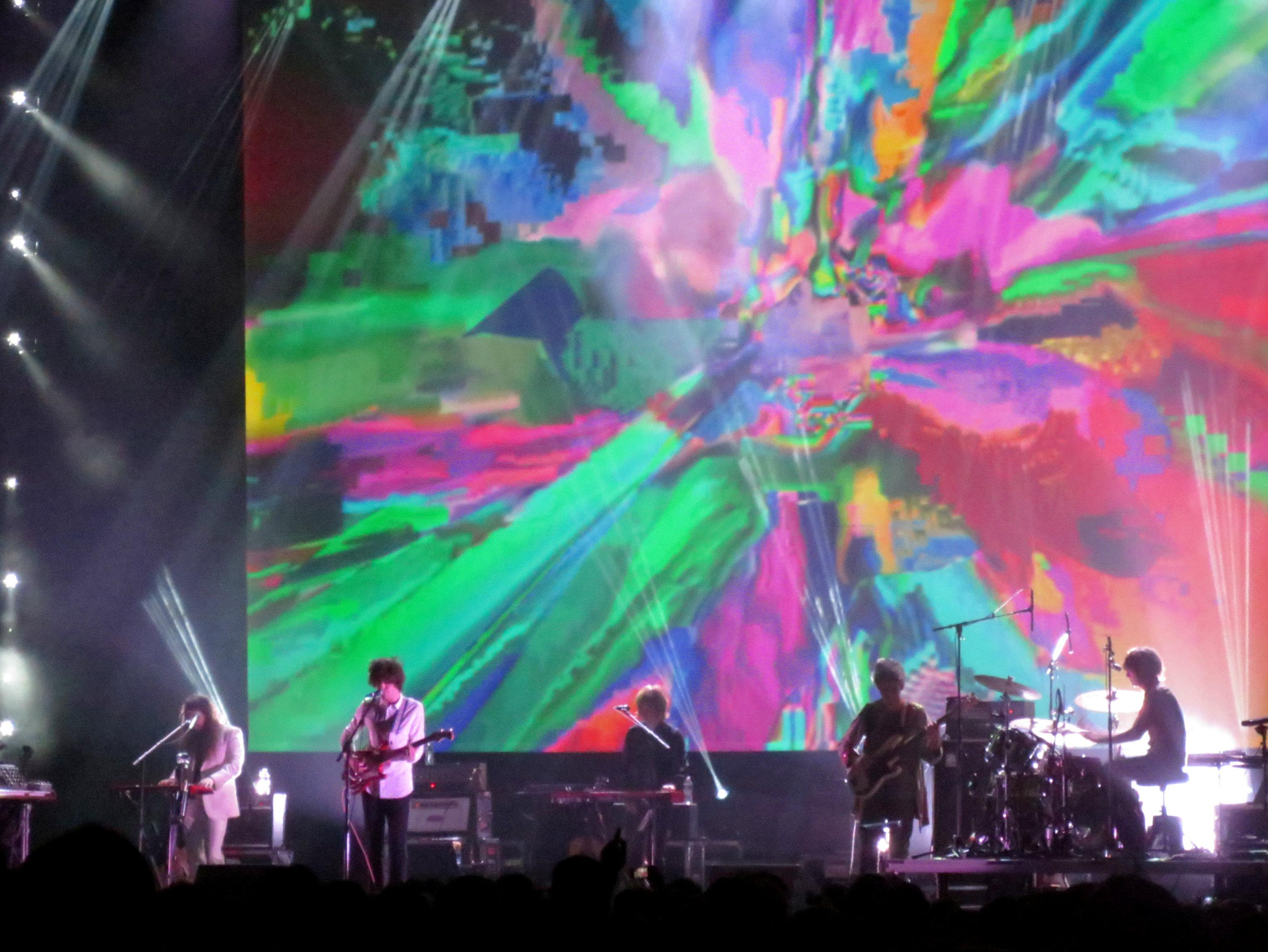 LSD-experiment laat zien hoe het brein op muziek reageert