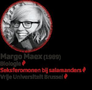 Margo Maex