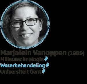 Marjolein Vanoppen