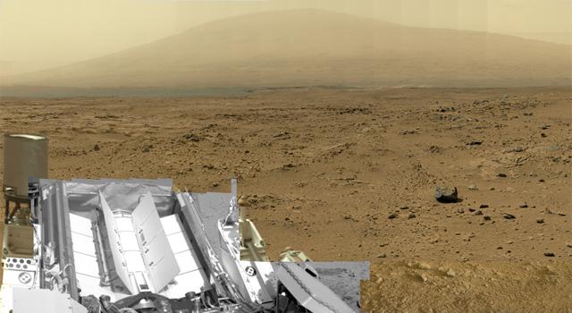 Bron: NASA/JPL-Caltech/MSSS