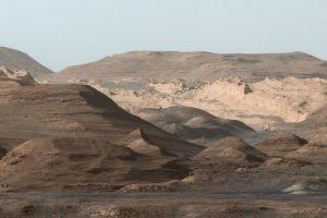 Beeld: NASA/JPL-Caltech/MSSS