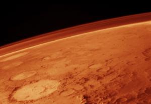 Marsoppervlak