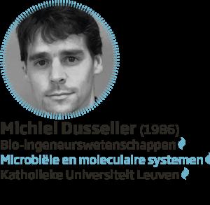 Michiel Dusselier