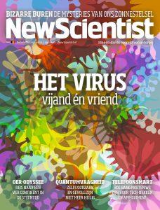 New Scientist 76 april 2020