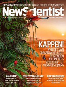 New Scientist 77 mei 2020