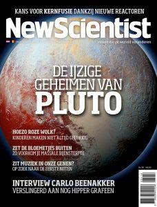 New Scientist nummer 34. Bestel in onze webshop.