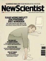New Scientist april 2019