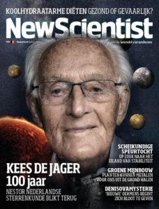 New Scientist mei 2021