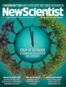 New Scientist 91 september 2021
