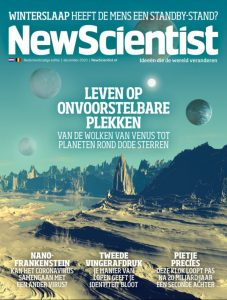 New Scientist 83 december 2020