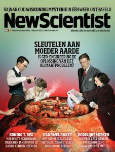 New Scientist 85 februari 2021