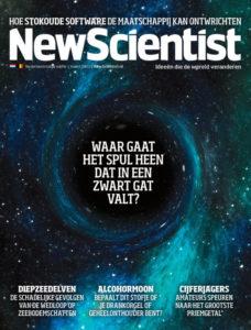 New Scientist 86 maart 2021