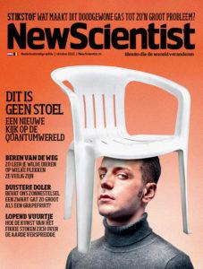 New Scientist 92 oktober 2021