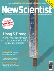 New Scientist nummer 2