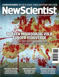 New Scientist oktober