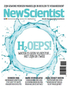 New Scientist Nr. 58