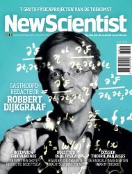 Lees meer over natuurkunde in New Scientist nummer 39, met gasthoofdredacteur Robbert Dijkgraaf. Bestel in onze webshop.