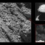 Locatie op komeet 67P waar Philae terechtgekomen is eindelijk bekend.