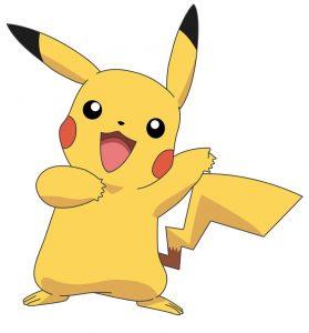 Al in 1999 veroverde Pikachu de harten van kinderen.