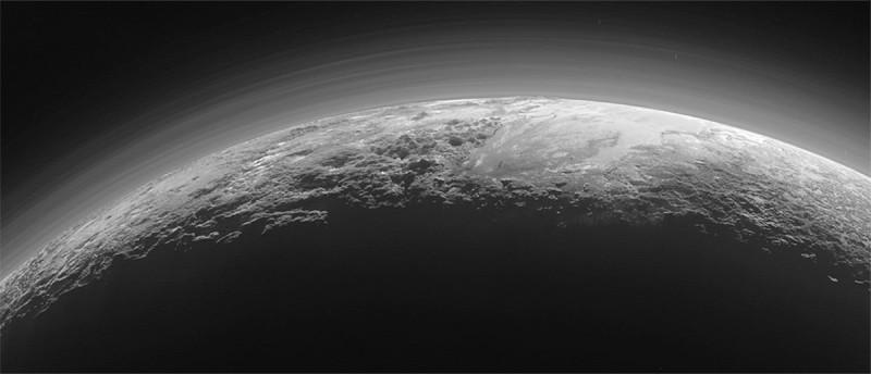 Bron: NASA/JHUAPL/SwRI