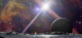 pulsar planeet