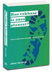 LEESTIP Hoe rekbaar is onze planeet & herstelArianna HuffingtonBestel in onze webshop