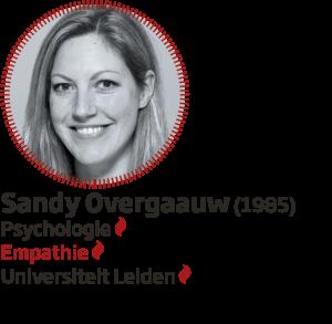 Sandy Overgaauw
