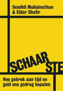 Schaarste-cover