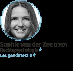 Sophie van der Zee