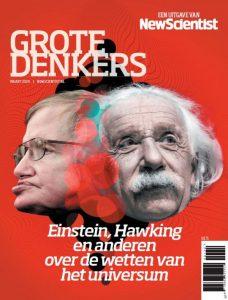grote denkers