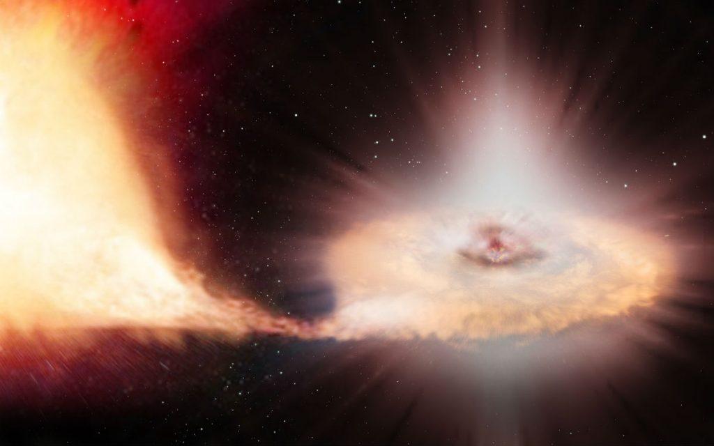 Supernova Type Ia