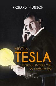 Tesla voorplat