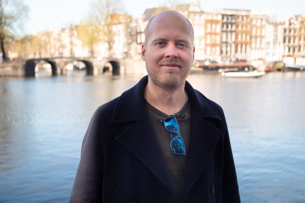 Foto Lourens Meijer