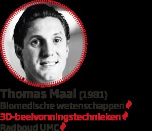 Thomas Maal