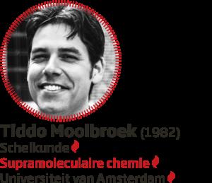 Tiddo Mooibroek