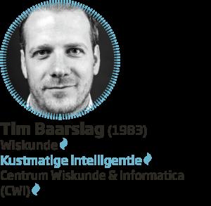 Tim Baarslag